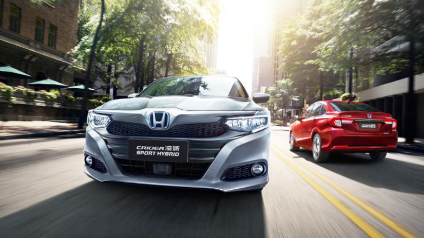 凌派锐·混动预计7月上市 搭载1.5L混动系统-WeCar-买车选车养车改装车就来WeCar